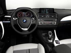 Ver foto 31 de BMW Serie 1 5 puertas Urban F20 2011