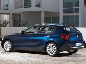 Ver foto 13 de BMW Serie 1 5 puertas Urban F20 2011