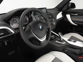 Ver foto 30 de BMW Serie 1 5 puertas Urban F20 2011