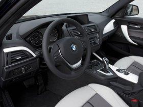 Ver foto 29 de BMW Serie 1 5 puertas Urban F20 2011