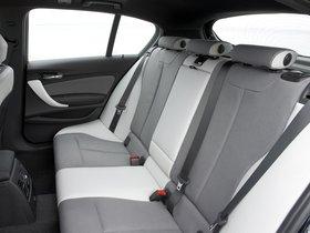 Ver foto 28 de BMW Serie 1 5 puertas Urban F20 2011