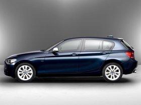 Ver foto 27 de BMW Serie 1 5 puertas Urban F20 2011