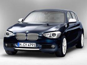 Ver foto 26 de BMW Serie 1 5 puertas Urban F20 2011
