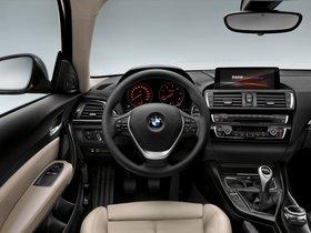 Ver foto 23 de BMW Serie 1 120d Urban Line 3 puertas F21 2015