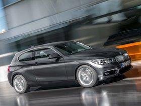 Ver foto 14 de BMW Serie 1 120d Urban Line 3 puertas F21 2015