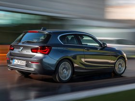 Ver foto 13 de BMW Serie 1 120d Urban Line 3 puertas F21 2015