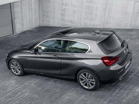 Ver foto 11 de BMW Serie 1 120d Urban Line 3 puertas F21 2015