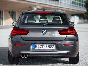 Ver foto 10 de BMW Serie 1 120d Urban Line 3 puertas F21 2015