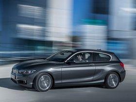 Ver foto 8 de BMW Serie 1 120d Urban Line 3 puertas F21 2015