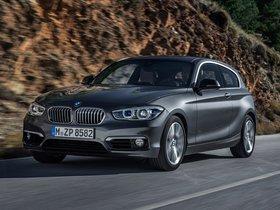 Ver foto 7 de BMW Serie 1 120d Urban Line 3 puertas F21 2015