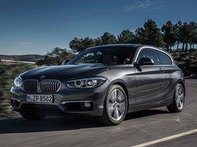 Ver foto 5 de BMW Serie 1 120d Urban Line 3 puertas F21 2015