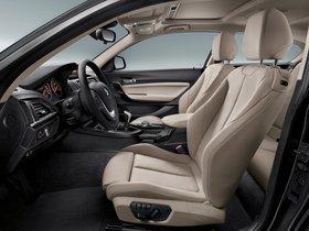 Ver foto 22 de BMW Serie 1 120d Urban Line 3 puertas F21 2015