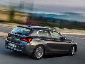Ver foto 4 de BMW Serie 1 120d Urban Line 3 puertas F21 2015