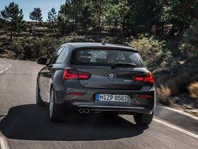 Ver foto 3 de BMW Serie 1 120d Urban Line 3 puertas F21 2015