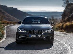 Ver foto 2 de BMW Serie 1 120d Urban Line 3 puertas F21 2015