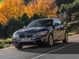 Ver foto 1 de BMW Serie 1 120d Urban Line 3 puertas F21 2015