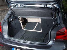 Ver foto 20 de BMW Serie 1 120d Urban Line 3 puertas F21 2015