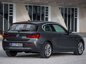 Ver foto 19 de BMW Serie 1 120d Urban Line 3 puertas F21 2015