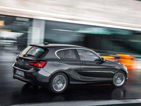 Ver foto 18 de BMW Serie 1 120d Urban Line 3 puertas F21 2015