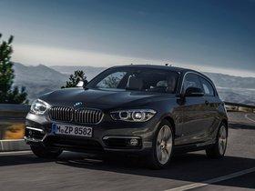 Ver foto 17 de BMW Serie 1 120d Urban Line 3 puertas F21 2015