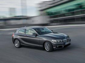 Ver foto 16 de BMW Serie 1 120d Urban Line 3 puertas F21 2015