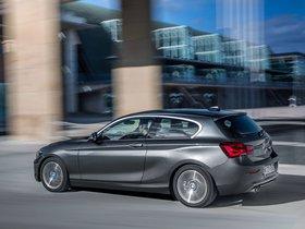 Ver foto 15 de BMW Serie 1 120d Urban Line 3 puertas F21 2015