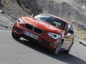 Fotos de BMW Serie 1 xDrive 5 puertas Sport Line F20 2012