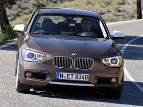 Ver foto 12 de BMW Serie 1 3 puertas Urban Line F21 2012