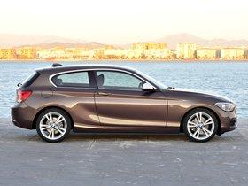 Ver foto 2 de BMW Serie 1 3 puertas Urban Line F21 2012