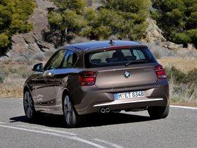 Ver foto 8 de BMW Serie 1 3 puertas Urban Line F21 2012