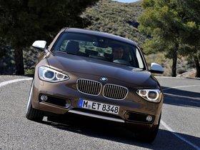 Ver foto 7 de BMW Serie 1 3 puertas Urban Line F21 2012