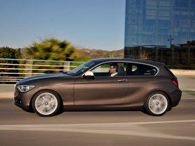 Ver foto 5 de BMW Serie 1 3 puertas Urban Line F21 2012