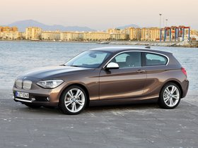 Ver foto 4 de BMW Serie 1 3 puertas Urban Line F21 2012