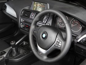 Ver foto 16 de BMW Serie 1 125i 5 puertas M Sports Package F20 2012