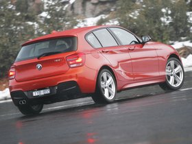 Ver foto 7 de BMW Serie 1 125i 5 puertas M Sports Package F20 2012
