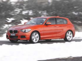 Ver foto 5 de BMW Serie 1 125i 5 puertas M Sports Package F20 2012