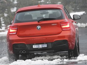 Ver foto 4 de BMW Serie 1 125i 5 puertas M Sports Package F20 2012
