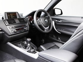 Ver foto 15 de BMW Serie 1 125i 5 puertas M Sports Package F20 2012