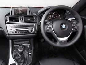 Ver foto 14 de BMW Serie 1 125i 5 puertas M Sports Package F20 2012