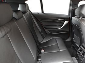 Ver foto 12 de BMW Serie 1 125i 5 puertas M Sports Package F20 2012