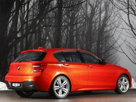 Ver foto 8 de BMW Serie 1 125i 5 puertas M Sports Package F20 2012