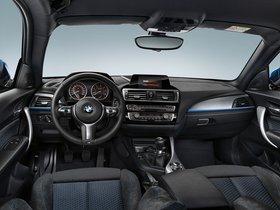 Ver foto 27 de BMW Serie 1 125i M Sport Package 5 puertas F20  2015