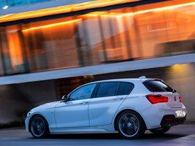 Ver foto 18 de BMW Serie 1 125i M Sport Package 5 puertas F20  2015