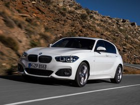 Ver foto 17 de BMW Serie 1 125i M Sport Package 5 puertas F20  2015