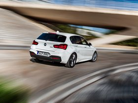 Ver foto 16 de BMW Serie 1 125i M Sport Package 5 puertas F20  2015