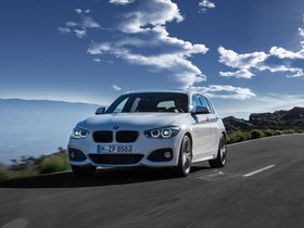 Ver foto 13 de BMW Serie 1 125i M Sport Package 5 puertas F20  2015
