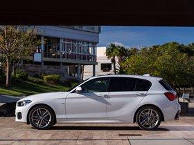 Ver foto 11 de BMW Serie 1 125i M Sport Package 5 puertas F20  2015