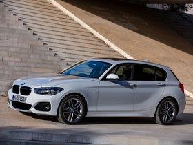 Ver foto 10 de BMW Serie 1 125i M Sport Package 5 puertas F20  2015