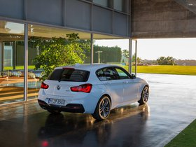 Ver foto 9 de BMW Serie 1 125i M Sport Package 5 puertas F20  2015