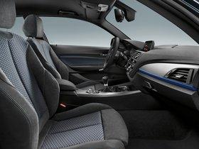 Ver foto 26 de BMW Serie 1 125i M Sport Package 5 puertas F20  2015